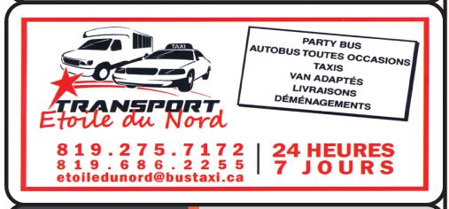 Transport Étoile du Nord