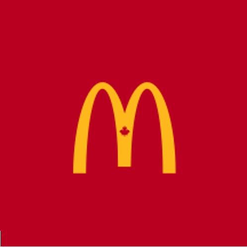 Restaurant McDonald's – Famille Albert Levy