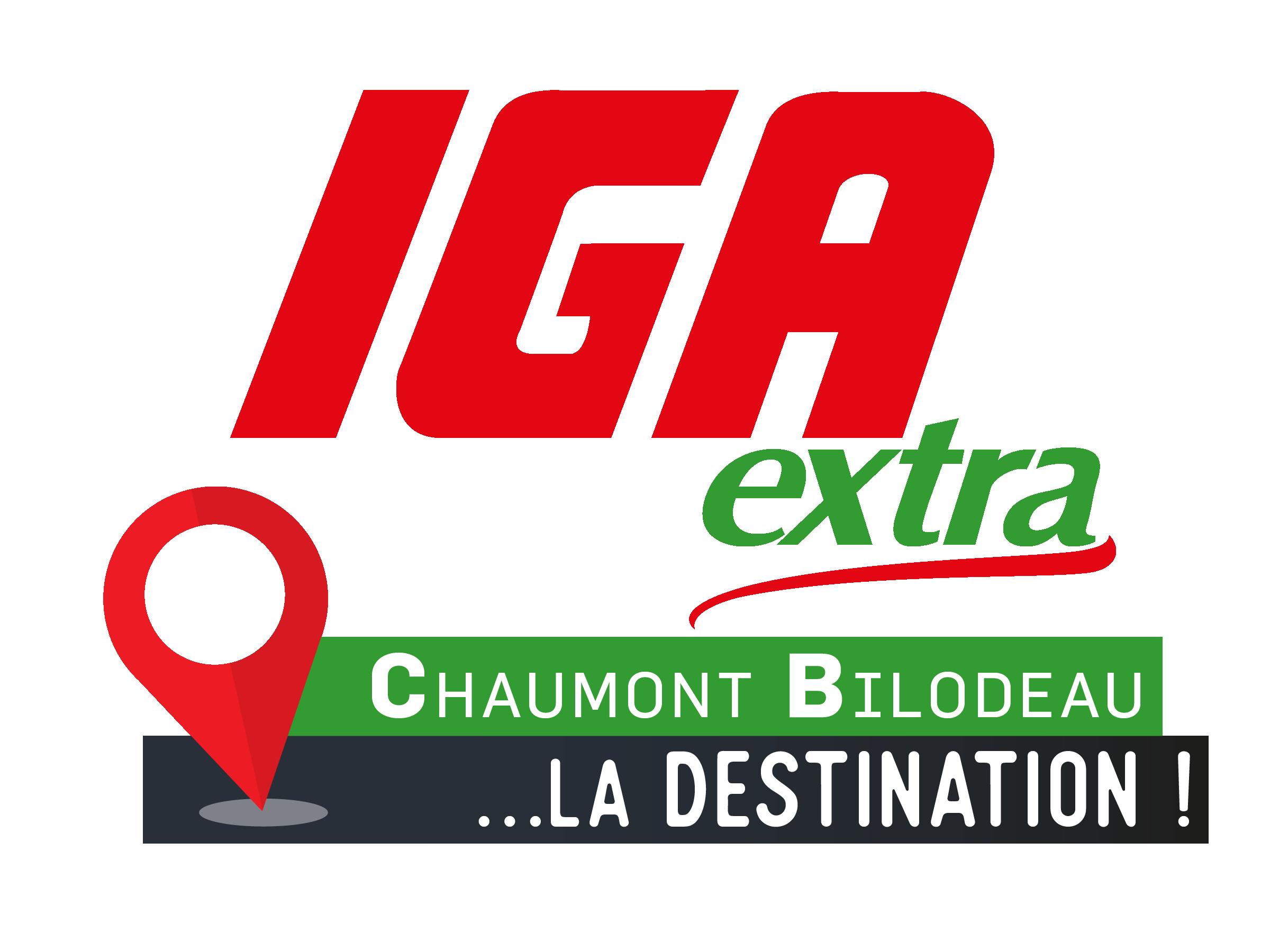 IGA Extra Chaumont Bilodeau