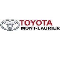 Toyota Mont-Laurier