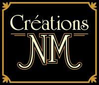 Créations_NM logo