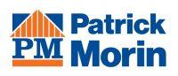 Patrick Morin logo