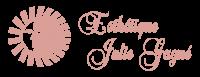 logo Esthétique Julie Gagné
